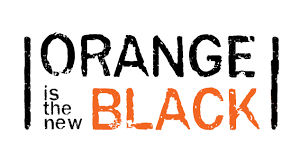 Orange is the new black logo Teen girls watch netflix | 10 TV shows that will make you wary about giving your kids Netflix | Habyts